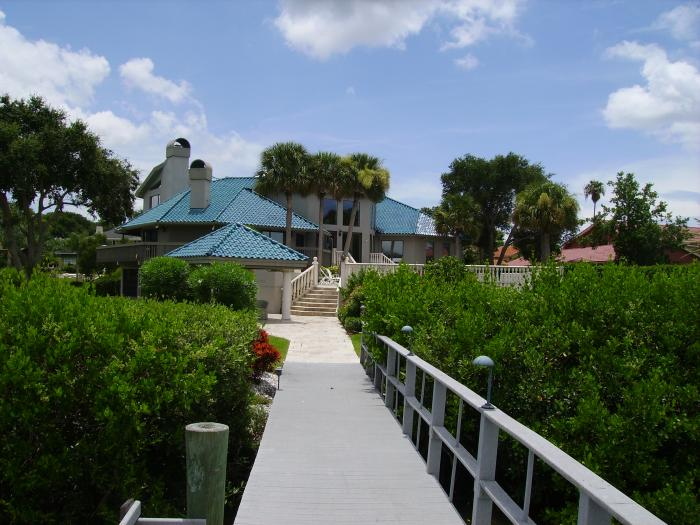 waterfront home carlton estates west coast of florida real estate at