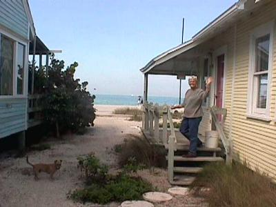 Indian Rocks Beach Gulf Front Cottage For Rent By Owner